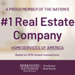 HomeServices Of America® Is Now The Country's Largest Real Estate Company