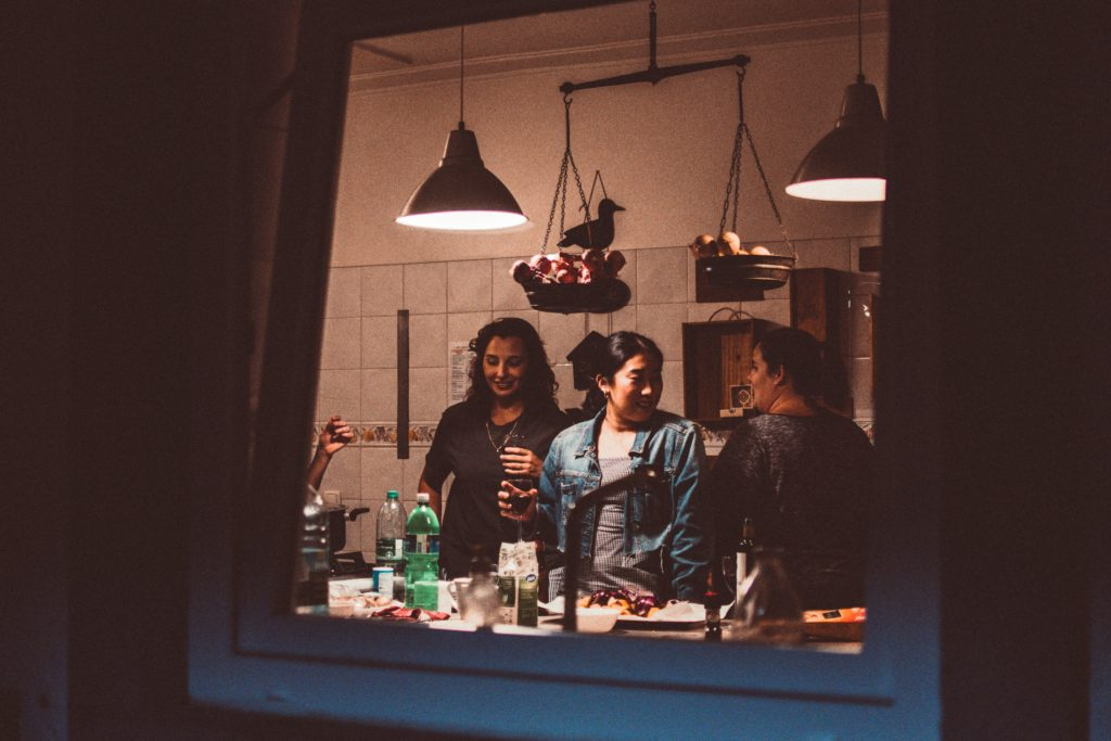 Millennial Homeowners Window View
