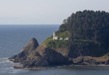 Heceta-Light-House