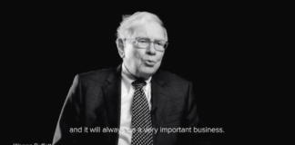 Warren-Buffet-Speaks