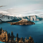 Pacific Northwest Hikes: Crater Lake