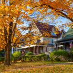 Homeownership Rate Remains Strong Through Fall